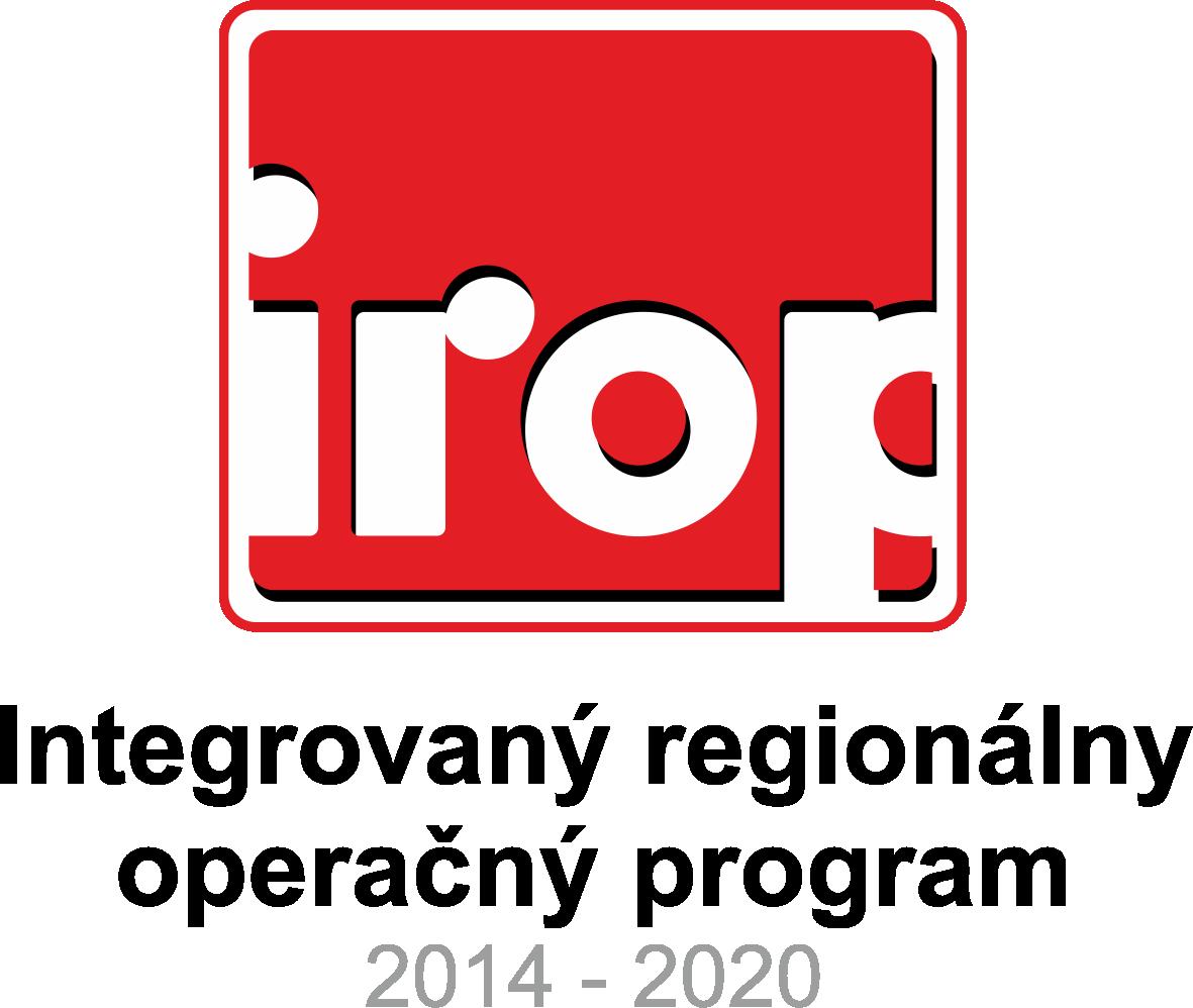logo IROP 2014-2020_verzia 01