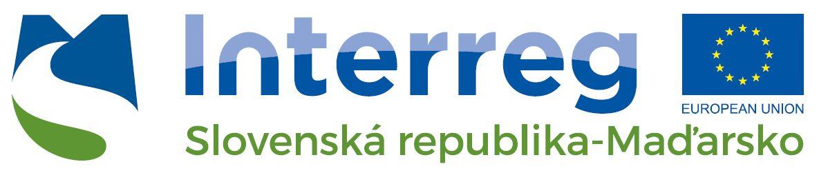logo_Interreg V-A SK - HU
