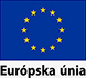 Logo Európskej únie